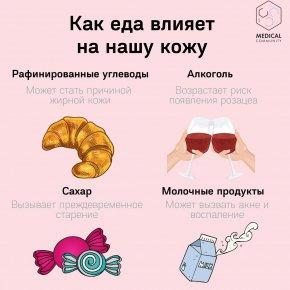 Здоровый кишечник = здоровая и